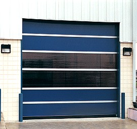 ... And A Team Approach To Customer Satisfaction, Flexon, Inc. Is Well  Recognized Throughout The World As A Leader In The Field Of High  Performance Door ...