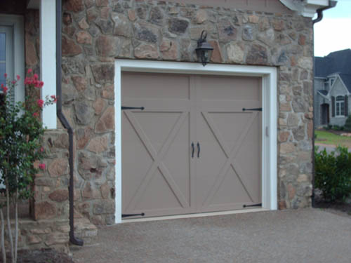 Williams Door Company Knoxville Garage Doors Overhead Garages Tennessee
